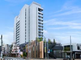 Fujisan Mishima Tokyu Hotel、三島市のホテル