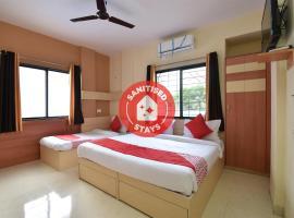 OYO 43697 Hotel Grace, hotel in Pune