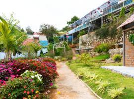 Sóc Con Homestay & Coffee, pet-friendly hotel in Da Lat