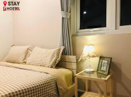STAY hostel 2 - 350m from the ferry, hotel near Rach Gia Harbour, Rach Gia