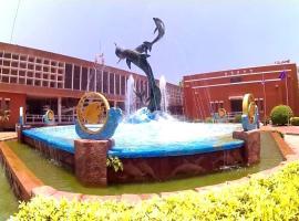 OYO 1152 Hongpak Mint, hotel in Bangsaen