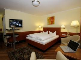 Gästehaus Kral, hotel in Erlangen