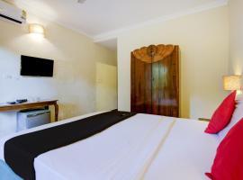 OYO Rooms 322 Candolim Beach Road, hotel in Marmagao