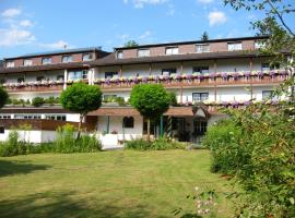 Vital Hotel Stoderhof, hotel in Hinterstoder