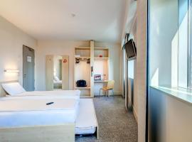 Hello Hotels Gara de Nord, hotel in Bucharest