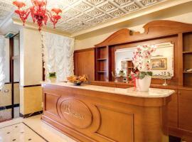 Domus Cavanis, hotel in Venice