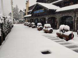 iH Hotels Courmayeur Mont Blanc, Hotel in Courmayeur