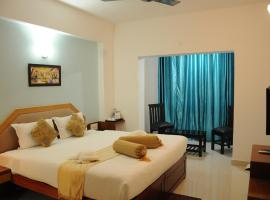 Alwesal International, hotel near Raja Seat, Madikeri