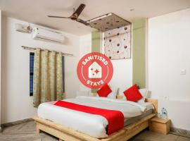 OYO 69493 R S Stay, hotel in Ajmer