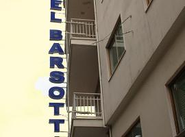 Hotel Barsotti, hotel near Brindisi - Salento Airport - BDS, Brindisi
