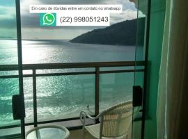 Lofts Prainha, apartment in Arraial do Cabo
