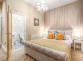 George Wright Boutique Hotel, hotel near Clifton Medical Centre, Rotherham