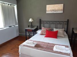 Nuevas Cabañas Del Sol, serviced apartment in Salta