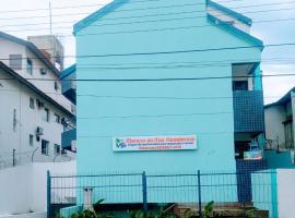 Menino do Mar Residence, apartment in Florianópolis