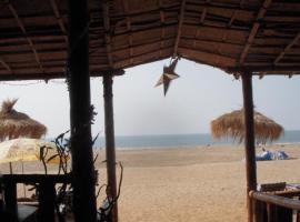 HARE RAMA, hotel near Agonda beach, Canacona