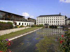 Le Moulin des Cordeliers S4, resort in Loches