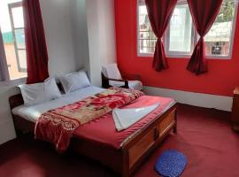 The Hotel Magnolia, hotel in Gangtok