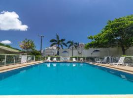 Hotel Porto Sol Ingleses, hotel perto de Praia dos Ingleses, Florianópolis