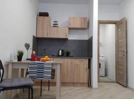Апартаменты на Богатырева 2, отель в Казани