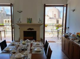 Attico Barocco, hotel in zona Lecce Castle, Lecce