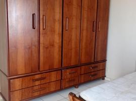Espaço apto em frente Uenf, apartment in Campos dos Goytacazes
