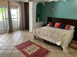 El Encanto Casa Boutique, hotel in Manzanillo