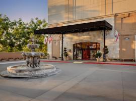 DoubleTree by Hilton Santa Ana - Orange County Airport, hotel near John Wayne Airport - SNA, Santa Ana