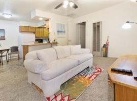 The Tingley Gardens B - An Irvie Home, vacation rental in Albuquerque