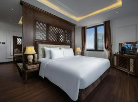 The Q Boutique Hotel, budget hotel in Hanoi