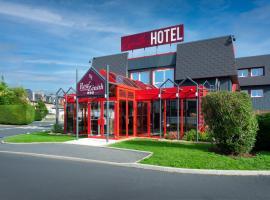 ZENITH HOTEL CAEN, hôtel à Caen