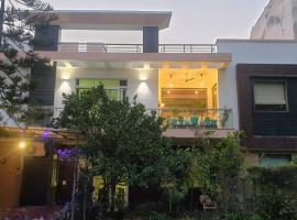 Some Hostel in Delhi, hostel in New Delhi