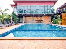 Capital O 727 Be One Resort, hotel near Chiang Rai International Airport - CEI,