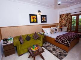 House of Comfort Noida Govt Approved, hotel in Noida