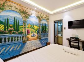 Lotus Laverne Hotel, hotel near Tan Son Nhat International Airport - SGN,