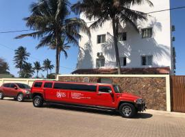 Delagoa Bay Design Hotel, hotel near Maputo International Airport - MPM, Catembe