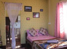 Springfield Stays flat name Orchid, pet-friendly hotel in Darjeeling