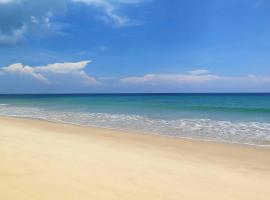 OYO 479 Water Jade Natural Resort, Hotel in Thai Muang