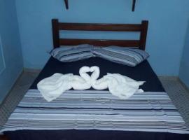 Hotel O Pousada Tom Azul, hotel em Arraial do Cabo