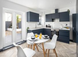 The Stunning Luton Abode - Sleeps 7, apartment in Luton