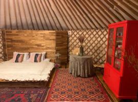Тихие Беседы, holiday home in Dzhunkovka
