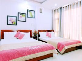 Fulmar Hotel, hotel in Da Nang City-Centre, Da Nang