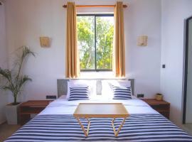 Mana, hotel in Hiriketiya