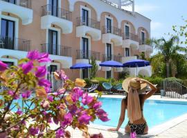 Hotel Murmann, hotel a Maratea