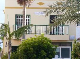 Casa Maria, hotel económico en Puerto de la Cruz