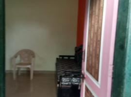 Shivsai, room in Panchgani