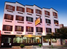Hotel Andino, hotel in Villa Carlos Paz