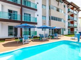 Porto Sol Flats by AFT, apartment in Porto De Galinhas