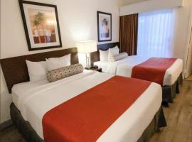 Karma Nest Tampa, hotel in Tampa