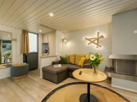 Hotel Eemhof by Center Parcs, hotel dicht bij: Station Harderwijk, Zeewolde
