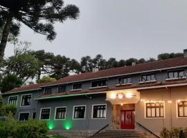 Pousada Vista do Lago, hotel in Gramado